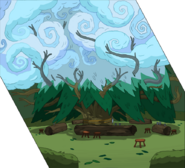 Bg s1e17 windtrees