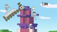 Minecraft Skeleton Helpers