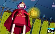 S8e4 Princess Bubblegum and Banana Guards