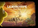 Лимончик Надежды, Часть 1
