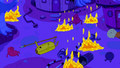 S5e10 fallen Banana Guard