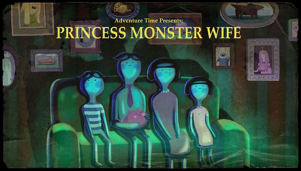 Princess Monster Wife (episode)