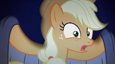 Bats Song - My Little Pony Friendship Is Magic - Season 4