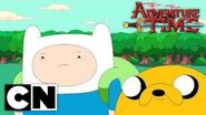 Adventure Time - Gold Stars (Preview) Clip 1