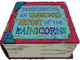 Rainicornicopia