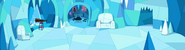 Ice King Castle1
