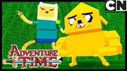 Guardians of Sunshine Adventure Time Cartoon Network