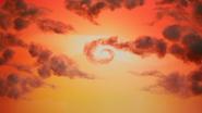 S7e22 sunset