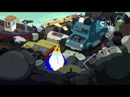 Adventure Time - Holly Jolly Secrets Part 1 (Preview) Clip 1