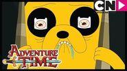 Adventure Time The Gut Grinder Cartoon Network