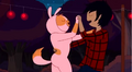 S5e11 Marshall Lee and Cake dancing