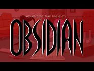"""""""It's Funny"""" - Adventure Time- Distant Lands - Obsidian"""