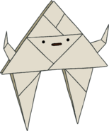 PaperPete