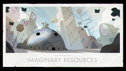 Imaginary ResourcesCardHD