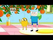 Adventure Time - Hitman (shorter preview)
