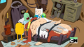 S7e33 Normal Man in bed