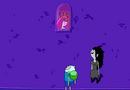 S2e20 Finn, PB, and Marceline