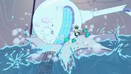 DL BMO Communiation Pod collapsing