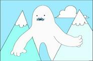 Snow Golemm