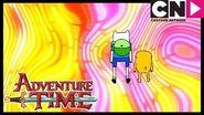 Adventure Time Kim Kil Whan Fed Up With Jake Ocarina Cartoon Network