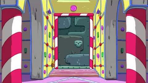 Adventure Time One Last Job Long Preview