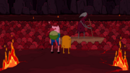 Return to the Nightosphere - Demon Blood Sword Screenshot 7
