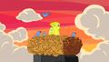 S5e51 Lemonhope in nest