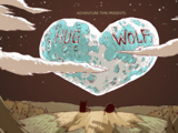 Обними волка