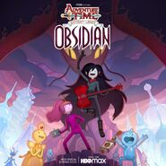 Obsidian poster 2