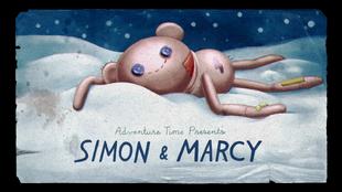 Titlecard S5E14 simon&marcy