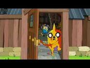 Cartoon Network - Adventure Time - Her Parents Promos
