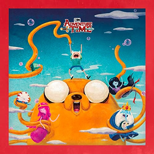 Adventure Time, Vol. 1 (Original Soundtrack)