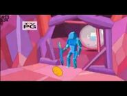 Cartoon Network - Adventure Time - Crystals Have Power Promo