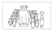 Come Along with Me character designs by Andy Ristaino (4)