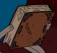 S4e26 Back of Enchiridion