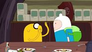 Adventure time - shh long preview 0003