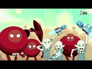 Cartoon Network UK HD Adventure Time- Distant Lands- BMO Special Full Promo