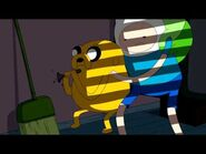 Adventure Time The Journal Song Cartoon Network