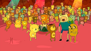 Belly of the Beast Adventure Time