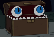 Original Mimic Monster