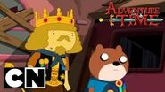 Adventure Time - Gold Stars (Preview) Clip 3