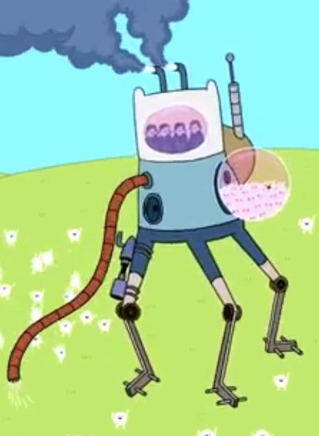 Finn Bot