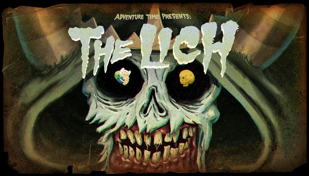 The Lich (episode)
