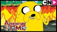 Adventure Time My Two Favorite People Cartoon Network