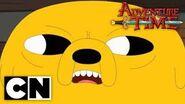 Adventure Time - One Last Job (Clip)