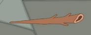 Stranson doblo as a stick