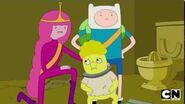 Adventure Time - Too Old (Preview) Clip 1
