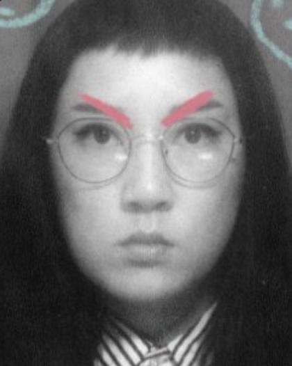 Kate Tsang