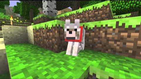 """All I Do Is Dig (""""All I Do Is Win"""" Minecraft Parody)"""
