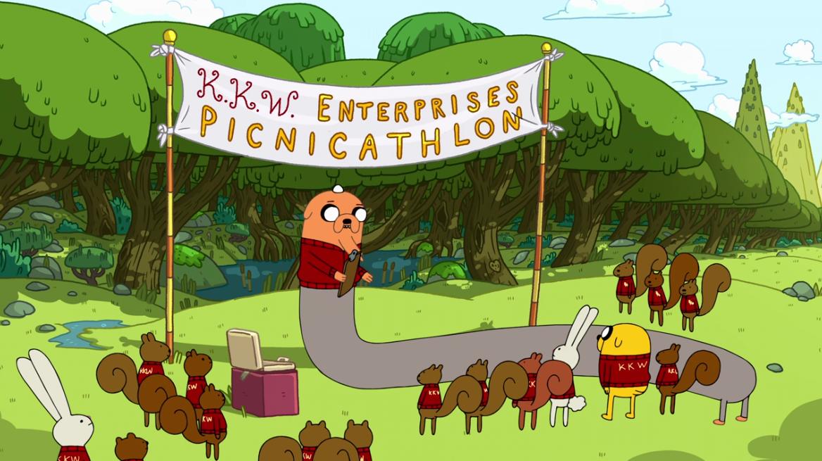 K.K.W Enterprises Picnicathlon